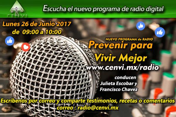 Trastornos del Sistema Nervioso (Radio_Digital)