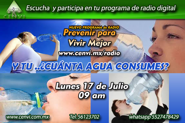 Anemia (Radio Digital)